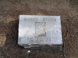 Nancy Brand