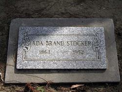 Ada Brand Stocker