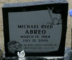 Michael Reed Abreo