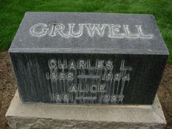 Alice Gruwell