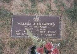 William John Crawford