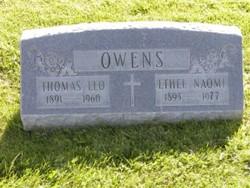 Thomas Leo Owens