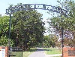 Colbert Garden of Memory Cemetery