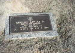 Eugene Ashley, Jr
