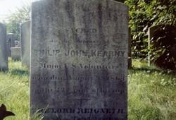 Maj Philip John Kearny