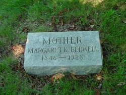 Margaret <i>Kirker</i> Bedwell