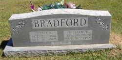 Juliet Lorena <i>Haley</i> Bradford