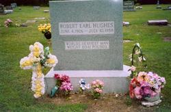 Robert Earl Hughes