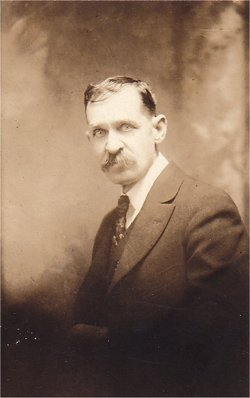 Joseph Armour Fiester