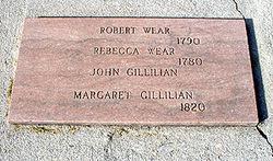 John Gillilian