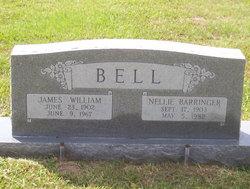 Nellie <i>Barringer</i> Bell