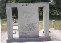 LCpl Roy Mitchell Wheat