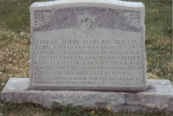 John Harlan Willis