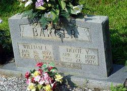 William Ellis Barger
