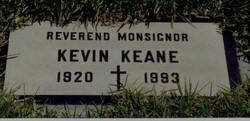 Rev Kevin Keane