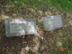 Capt Ben Maney Gault