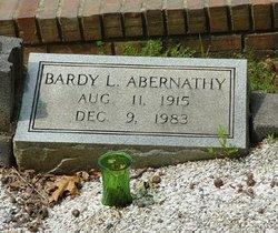 Bardy Larkin Abernathy