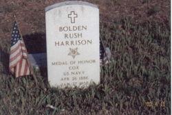 Bolden Rush Harrison