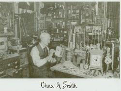 Charles Alvah Smith