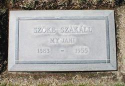S.Z. Cuddles Sakall