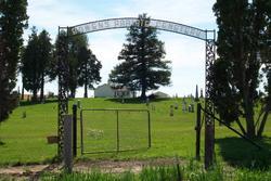 Bowens Prairie Cemetery
