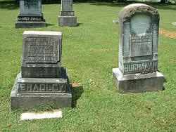 Mary Margaret <i>Buchanan</i> Bradley