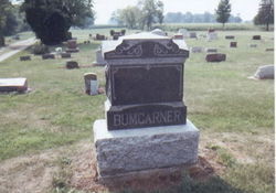 William Bumgarner