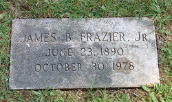 James Beriah Frazier, Jr