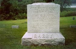 John Courts Bagby