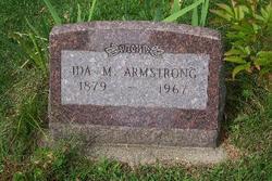 Ida Martha <i>Bogs</i> Armstrong