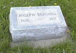 Joseph Barnhill