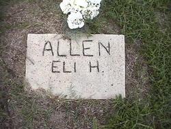 Eli H. Allen