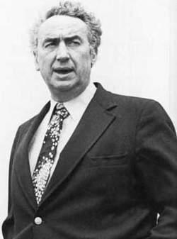 Phillip Burton