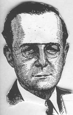 Willis Benjamin Gibbs