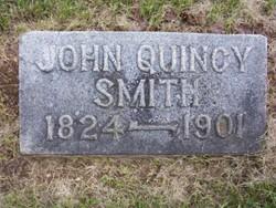 John Quincy Smith