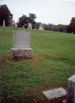 Elijah A. Briggs