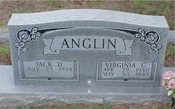 Virginia C. <i>Baker</i> Anglin