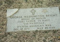 George Washington Bright
