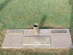 Patricia Ann Aden