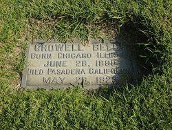 Crowell Beech