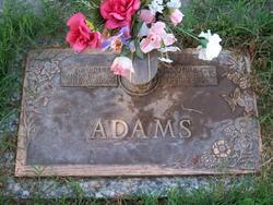 Marguerite Adams