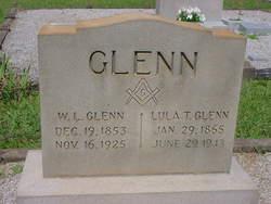 William Lucius Glenn