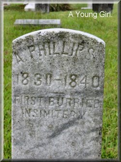 A. Phillips