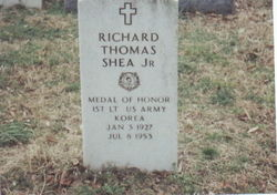 Richard Thomas Shea, Jr