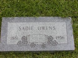 Sadie Owens