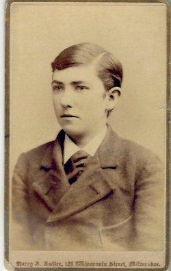 Samuel Baylis Skelton