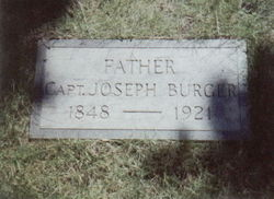 Joseph Burger