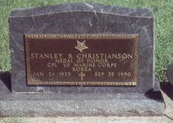 Stanley Reuben Christianson