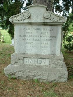 Levin Irving Handy