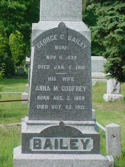 George C. Bailey